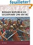 Roman Republican Legionary 298-105 BC.