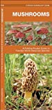 Mushrooms: A Folding Pocket Guide to Familiar North American Species (Pocket Naturalist Guide Series)