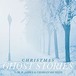 Christmas Ghost Stories Audiobook