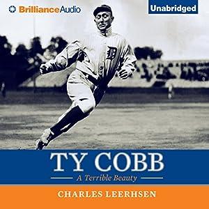 Ty Cobb Audiobook