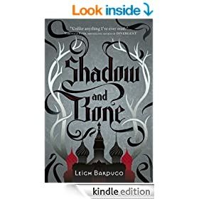 Shadow and Bone: The Grisha 1