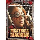 Meatball Machine ~ �Aoba Kawai,�Kenichi...