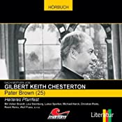 Heiteres Pfarrfest (Pater Brown 25) | Ben Sachtleben