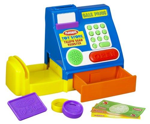 Order Playskool Talk N Scan Cash Register Toys Price Best