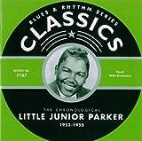 echange, troc Little Junior Parker - 1952-1955