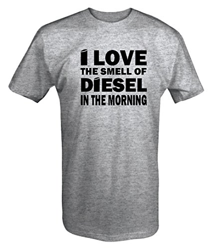 the-smell-of-diesel-in-morning-stacks-trucker-black-smoke-t-shirt-large