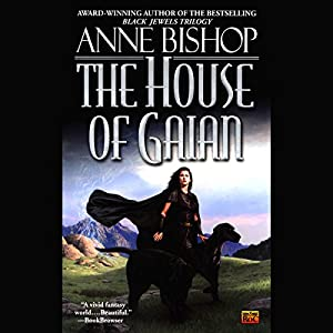 The House of Gaian Audiobook