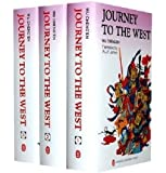Journey to the West (3 Volumes)