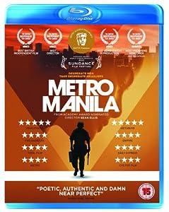 Metro Manila [Blu-ray]