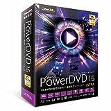 PowerDVD16 Ultra 通常版