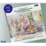 Mozart - The Magic Flute - Die Zauberflote