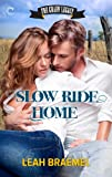 img - for Slow Ride Home (The Grady Legacy Book 1) book / textbook / text book