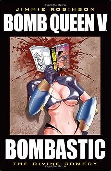 bomb queen read online
