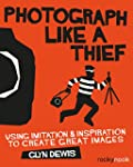 Photograph Like a Thief: Using Imitat...