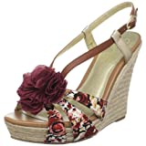 Seychelles Womens Rogers Ankle-Strap Sandal