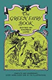 img - for The Green Fairy Book (Dover Children's Classics) book / textbook / text book
