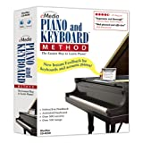 Piano and Keyboard Method