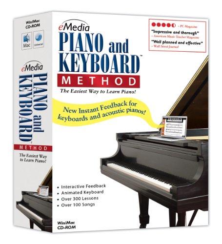 Piano and Keyboard Method v3
