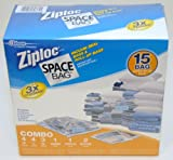 Ziploc Space