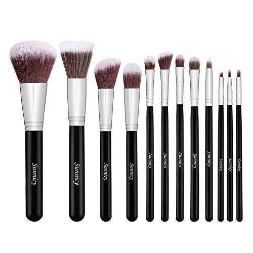 12-Pcs-QG-professionnel-naturel-synthtique-Premium-maquillage-Kabuki-Brush-Set-Cosmtique-Fondation-Blending-Blush-Eyeliner-Poudre-pour-le-visage-Kit-de-brosses-de-maquillage-de-brosse-avec-tui-gratuit