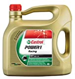 Castrol 22495170 4L Power 1 Racing 4T 10W-30 Oil