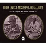 Complete Blue Horizon Sessions ~ Furry Lewis
