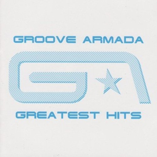 Groove Armada - Big Beat Boutique V2 - Featuring Fatboy Slim & Midfield General (ECB34CDX) - Zortam Music