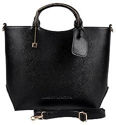 Hynes Victory Womens Boutique Top Handle Handbag