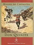 img - for Don Quixote de La Mancha (Modern Library (Hardcover)) book / textbook / text book