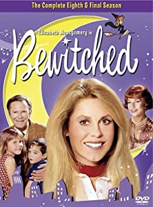 Bewitched : The Complete Eighth Season by Sony Pictures Home Entertainment
