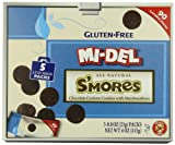 Midel Gluten Free Smores Single Serve, 4 -Ounce