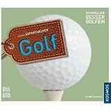 Soforthelfer Golf: Schneller besser golfen