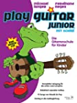 Play Guitar Junior: Die Gitarrenschul...