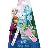 Montre digitale + lampe de poche - La Reine des Neiges - Disney