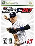 Major League Baseball 2K7 - Xbox 360