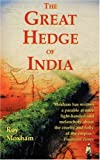 The Great Hedge of India Roy Moxham