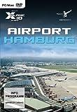 X - Plane 10 - Airport Hamburg (Add - On) - [PC/Mac]