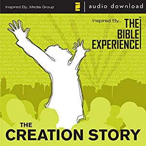 The Creation Story Audiobook