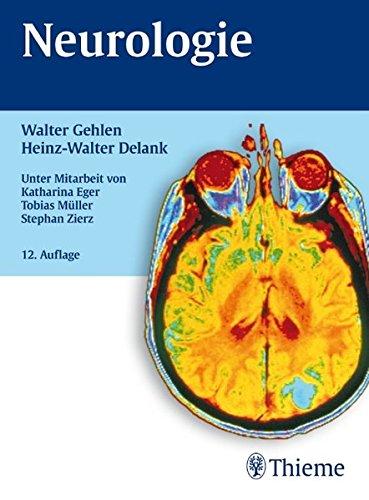 Neurologie: unter Mitarbeit von Katharina Eger, Tobias M&uumlller, Stephan Zierz