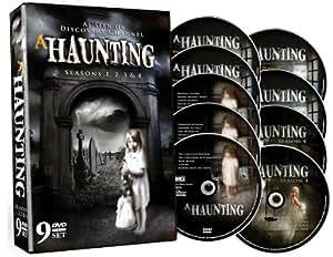 A Haunting: Seasons 1-4