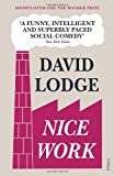 Nice Work (0099554186) by Lodge, David