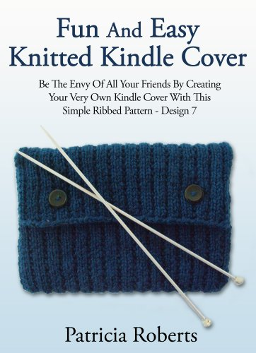 Kindle Cover Pattern front-1044547