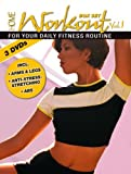 Home Workout 1 [DVD] [Import]