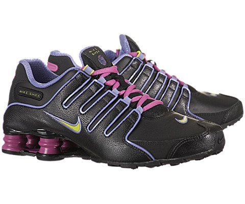 Nike Kinder Shox NZ GS 415245-005 Gr. 35,5 #271