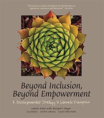 Beyond Inclusion, Beyond Empowerment: A Developmental...
