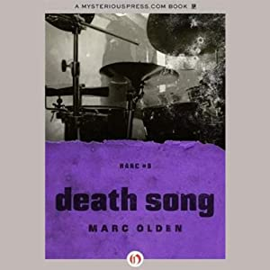 Death Song Audiobook
