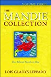 The Mandie Collection (Volume 3)