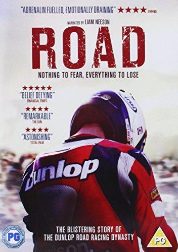 Road [Edizione: Regno Unito]
