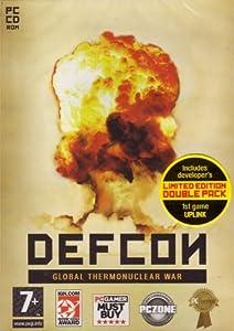 DEFCON inkl. Uplink [UK Import]