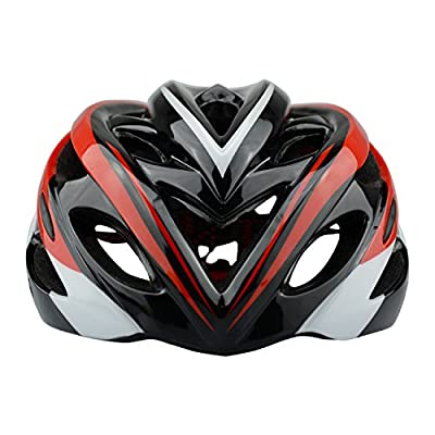 TKWMDZH Bikes Road bikes in one super light cavalry helmets for men and women from TKWMDZH